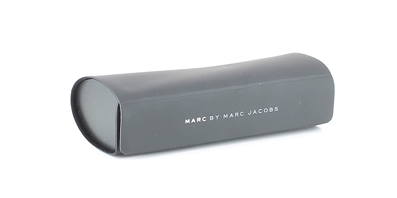 d50149187b Marc by Marc Jacobs Étui à lunettes Noir: Amazon.fr: Vêtements et  accessoires