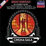Les Grandes Comedies Musicales