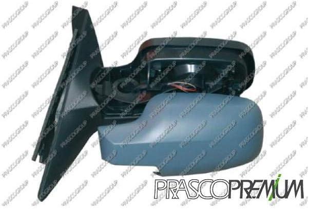 Prasco Rn0327324p Außenspiegel Spiegel Seitenspiegel Rückspiegel L Links Liter Auto