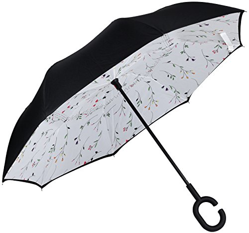 marino-inverted-umbrella-reverse-folding-inside-out-upside-down-umbrella-rain-unbreakable-windproof-