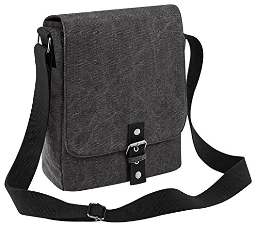 Canvas Reporter Bag - 4