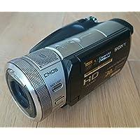Sony HDR-SR1E PAL AVC HD 30GB Hard-Disc Handycam(R) Camcorder
