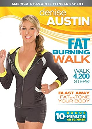 what is fat burning walk