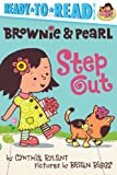 Brownie and Pearl Step Out, Cynthia Rylant, 1481403141