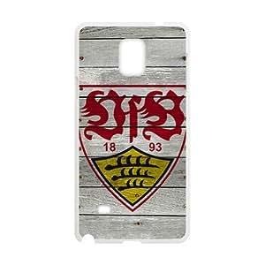 Happy 1893 Logo Hot Seller Stylish Hard Case For Samsung Galaxy Note4 Kimberly Kurzendoerfer
