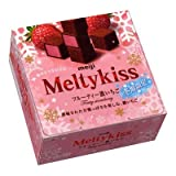 Meiji Fruity Strawberry Chocolate By Meiji