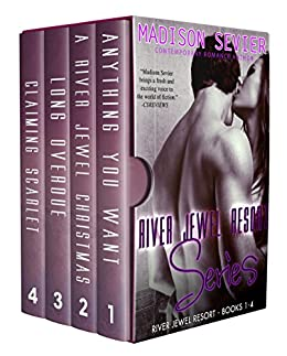 River Jewel Resort Collection: River Jewel Resort Romance Bundle by [Sevier, Madison]
