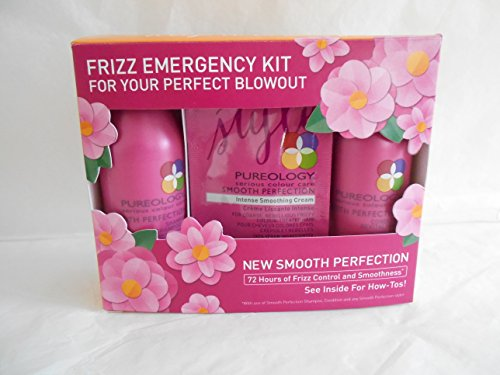 PUREOLOGY NEW SMOOTH PEERFECTION...