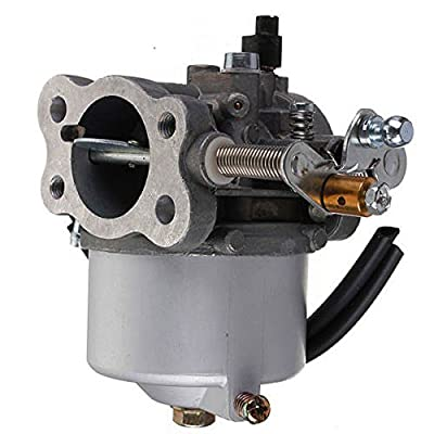 KING PROCOMPANY Carburetor for EZGO Golf Cart 295cc for 4 Cycle 1991-UP Models: Automotive