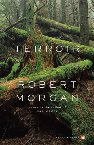 Terroir (Penguin Poets) (Terroir Series)