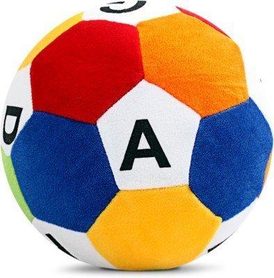 SANA Multicolour ABCD Ball cm 20