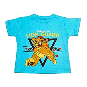 Disney Boys Premium 2-Piece Cotton T-Shirt & Mesh Shorts Outfit Set For Infant, Toddler, & Boys