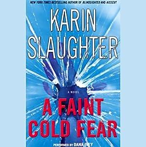 A Faint Cold Fear Audiobook