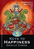 The 5 Keys to Happiness Oracle Cards