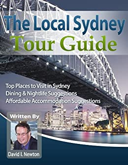 amazon com the local sydney tour guide see sydney from the best rh amazon com U.S. Cellular Phone Manuals Android Phone Guide