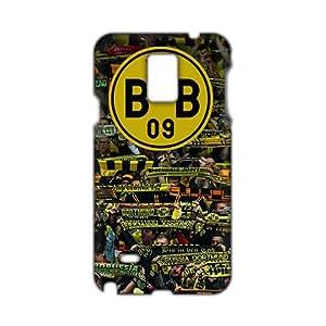 Evil-Store borussia dortmund 3D Phone Case for Samsung Galaxy Note4