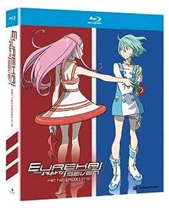 Eureka Seven: Part Two [Blu-ray]