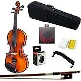 Paititi PTVN101-1/4 Violin, 1/4