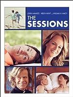 Filmcover The Sessions - Wenn Worte berühren