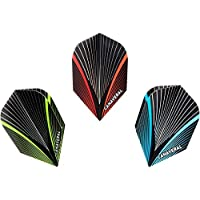 Canaveral Standard Chevron Flights 3 X Tri-Pack