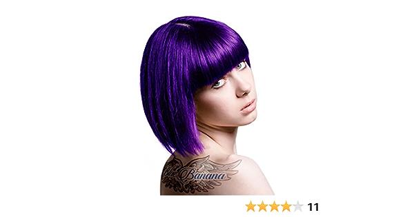 STARGAZER HAIR COLOUR [Plume,4]