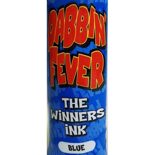 Full Case 3oz Dabbin' Fever Blue Bingo Dauber by Dabbin' Fever