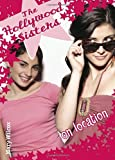 img - for The Hollywood Sisters: On Location book / textbook / text book