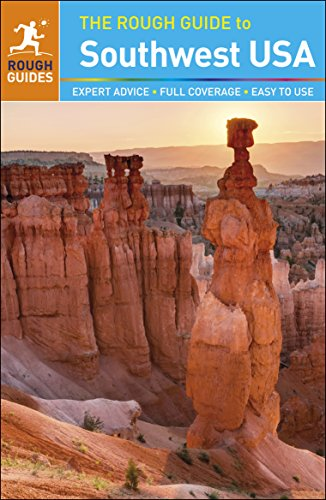 The Rough Guide to Southwest USA is the ultimate travel guide to the fabled American West. Explore ancient Native American cliff dwellings and pueblos in Canyon de Chelly and Mesa Verde, delve into the region's Hispanic past in the adobe-lined str...