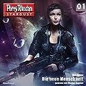 Die neue Menschheit (Perry Rhodan Stardust 1) Hörbuch von Uwe Anton Gesprochen von: Renier Baaken