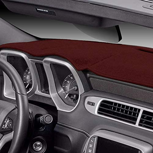 Original DashMat Smoke DashMat Custom Dash Cover 2094-03-76