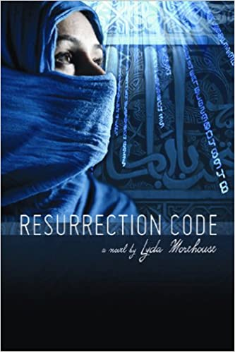 Cover of Resurrection Code