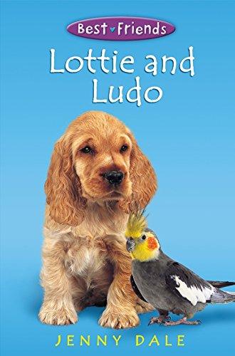 Read Online Best Friends 9:Lottie and Ludo (PB) pdf
