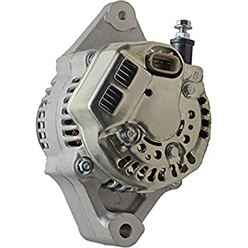 amazon.com: new db electrical rota0227 alternator for 0.5 ... denso 101211 1420 suzuki wiring diagram