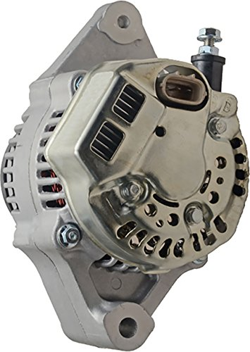 Internal Regulator - New DB Electrical ROTA0227 Alternator for 0.5 Clock 50 amp Internal Fan Type Internal Regulator 12V Toyota 8FGCU15, 8FGCU18, 8FGCU25, 8FGCU30, 8FGCU32 27060-78160-71, 101211-8871, 101211-8870