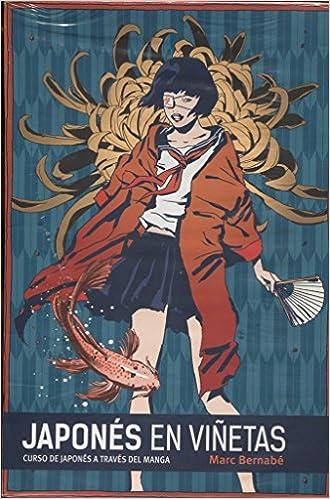 Amazon.com: Japonés en Viñetas Integral (Edición 15 ...