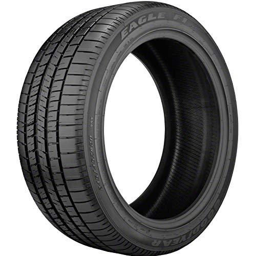 Goodyear Eagle F1 SuperCar 3 Performance Radial Tire - 285/30ZR20 95Y