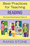 Best Practices for Teaching Reading, Randi Stone, 1620878763