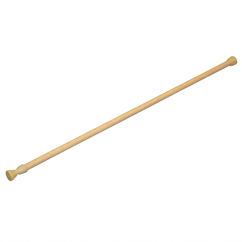 HEIAN SHINDO KOGYO Support Rod Pipe Diameter 0.5/0.3 in (1.3/1.0 cm)