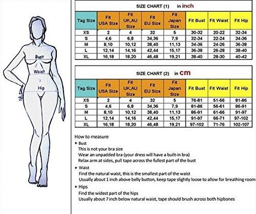 KUWOMINI.Fashion Europa Bikini Encajes Chica Traje De Baño Traje De Baño Lindo De La Playa Del Bikini Pink