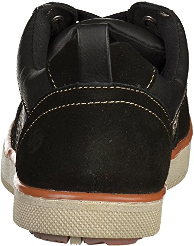 Gerli Schwarz Dockers 37TO001 100 Sneakers 206600 by Herren Schwarz 5xpFTO