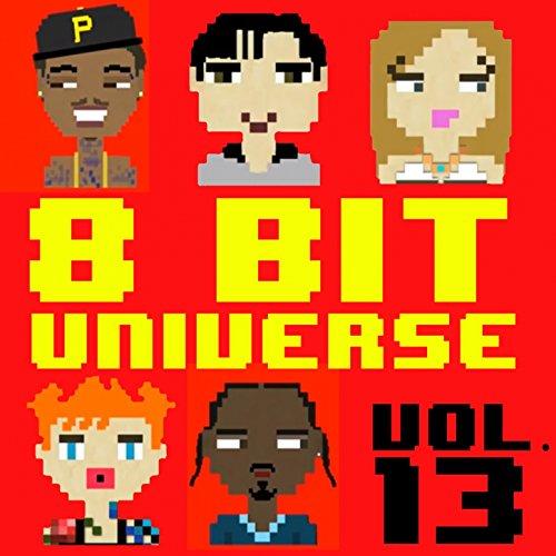 8-Bit Universe, Vol. 13