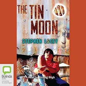 The Tin Moon Audiobook