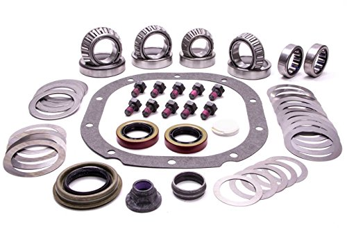 (Ford Racing M4210C3 Ring and Pinion Gear Set)