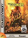 THE GOONIES, COLECOVISION