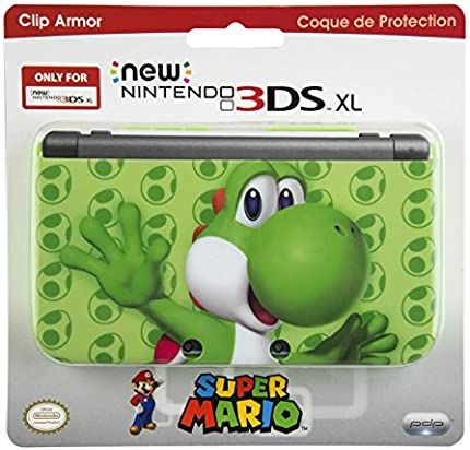 Amazon.com: PDP New Nintendo 3DS XL Clip Armor - Zelda ...