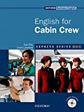 English for Cabin Crew: Student Book Pack: A Short, Specialist English Course (Express Series)