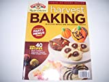 Harvest Baking Magazine, Halloween Party Menus, 2009 Land O Lakes Recipe Collection