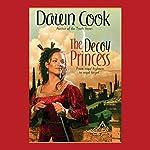 The Decoy Princess: Princess, Book 1 | Dawn Cook (as Kim Harrison)