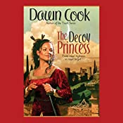 The Decoy Princess: Princess, Book 1 | Dawn Cook (as Kim Harrison)