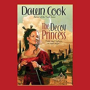 The Decoy Princess Hörbuch